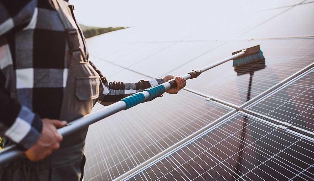 instalación fotovoltaico