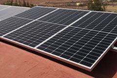 sistemas energía solar