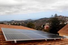 sistemas solar fotovoltaico